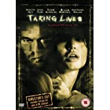 Taking Lives (Director's Cut) [DVD] [2004]by Angelina Jolie