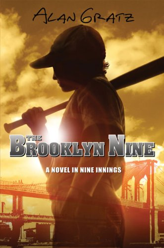 Brooklyn nine by Alan Gratz