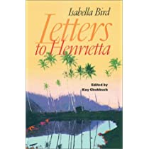 Letters to Henrietta Paperback