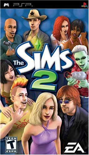 The Sims 2 - Sony PSP (Sims 2 Psp compare prices)