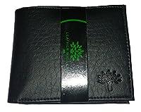 Woodland Men's Black Wallet