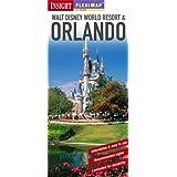 Insight Flexi Map: Orlando (Insight Flexi Maps)