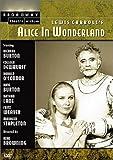 Alice in Wonderland (1983) [DVD] [Import]