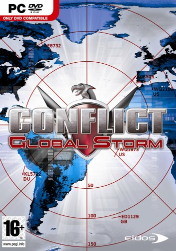 Conflict Global Storm DOWNLOAD PC ITA (2005)