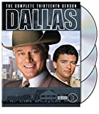 Dallas: Season 13 (DVD)