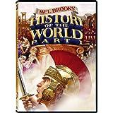 History of the World Part I ~ Mel Brooks