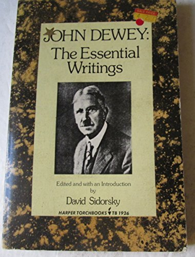 Dewey reconfigured essays on deweyan pragmatism