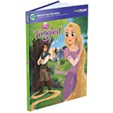 Game / Play Leap Frog Leap Reader Book: Disney Tangled (Works With Tag). Reading, Writing, Learning, Educational...
