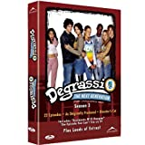 Degrassi - The Next Generation: Season 3by Stefan Brogren