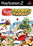 EyeToy: Monkey Mania