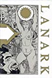 Lanark (Canongate Classics)