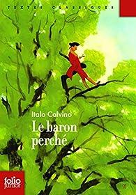 Le Baron perché par Italo Calvino