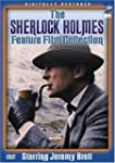 The Sherlock Holmes Feature Fim Colle...
