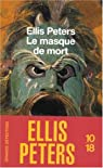Le Masque de mort par Peters