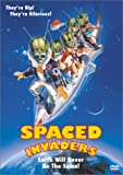 echange, troc Spaced Invaders [Import USA Zone 1]