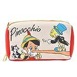 ディズニー ピノキオ ポーチ 化粧ポーチ 小物入れ グッズ