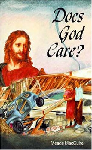 Title: Does God Care