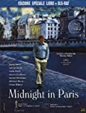 Midnight In Paris (Blu-Ray+Libro)