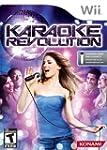 Karaoke Revolution Bundle - Wii Bundl...