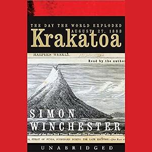 Krakatoa Audiobook