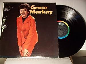 Grace Markay