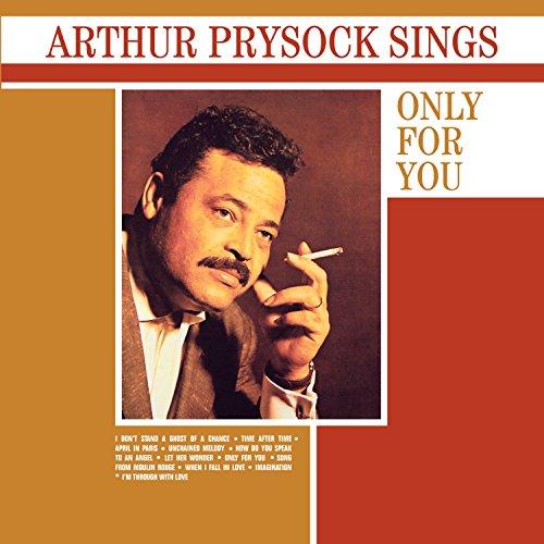 Arthur Prysock - Arthur Prysock - Zortam Music