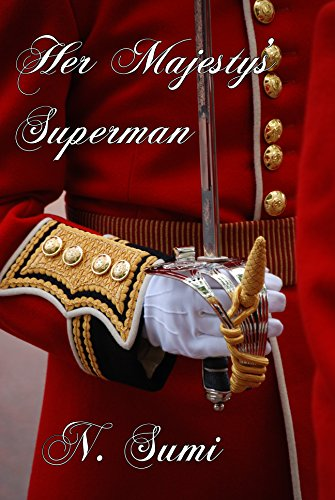 Her Majesty's Superman (Steampunk Superheroes)
