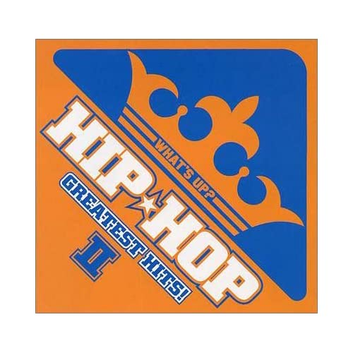 Amazon.com: Various Artists: What's Up?: Hip Hop Greatest Hits V.2