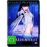 """Ultravioletvon """"Milla Jovovich"""""""