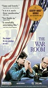 War Room [VHS]