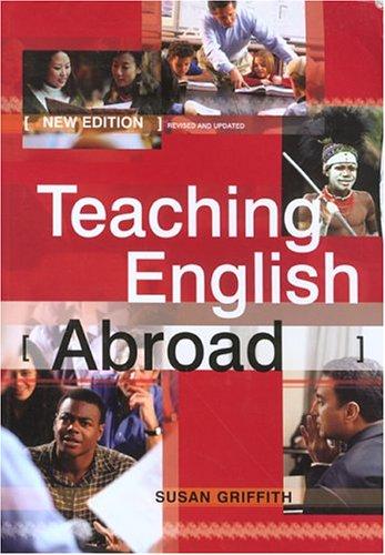 Teaching English Abroad, 7th