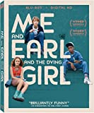 Me & Earl & The Dying Girl [Blu-ray]