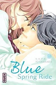 "Afficher ""Blue spring ride n° 13"""