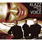 Klazz Meets the Voice