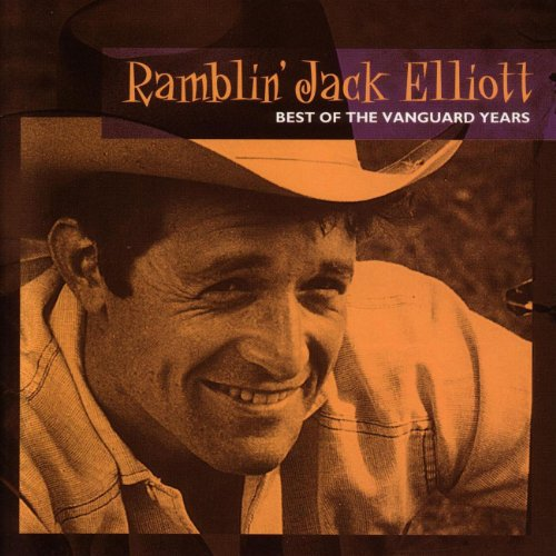 Best Of The Vanguard Years (Ramblin Jack compare prices)