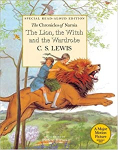 The Lion, the Witch and the Wardrobe Read-Aloud Edition (Narnia) by HarperCollins