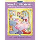 Music for Little Mozarts Music Discovery Book, Bk 4
