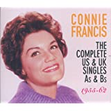 The Complete US & UK Singles As & Bs 1955-62