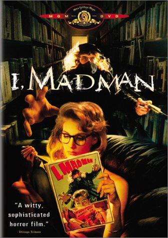 I, Madman / Я безумец (1989)