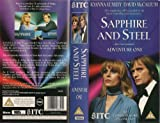 Sapphire And Steel : Adventure One (VHS)