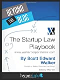 img - for Beyond The Blog: The Startup Law Playbook book / textbook / text book