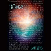 18 Thoughts   Jamie Ayres