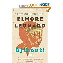 Djibouti  A Novel - Elmore Leonard