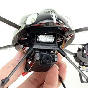 Badboy Quadcopter With Camera!! v959( Arrival!!)-QuadCopterCity by WL Toys