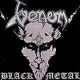 """Black Metalvon """"Venom"""""""