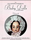 img - for The Dollmakers Workbook: Baby Dolls Volume II book / textbook / text book