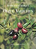 World Catalogue of Olive Varieties