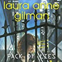 Packs of Lies: Paranormal Scene Investigations, Book 2 (       UNABRIDGED) by Laura Anne Gilman Narrated by Romy Nordlinger