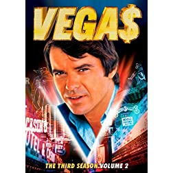 Vegas: The Third Season, Vol. 2