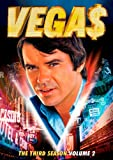 Vegas: The Third Season, Volume 2